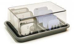 La boîte de rangement pour capteurs  Digora 160717