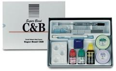 Super-Bond C&B  Le coffret complet Sun Medical 170447