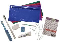 Maxi kit d hygiène  Nexa Dental 166835