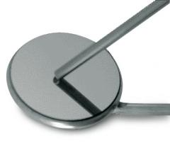 Miroirs en titanium plan  Kent Dental 181152