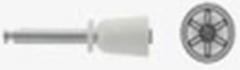 Cupules de polissage pour contre-angle N° 960/30  Kerr 162274