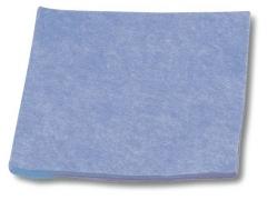 Lavettes de Couleur Proptex Bleu Apura 166368