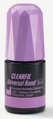Adhésif universel Clearfil™ Universal Bond Le flacon de Clearfil™ Universal Bond Kuraray 161508