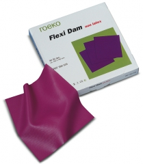 Flexi Dam non latex  Roeko 163514