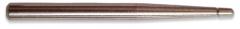 Clavettes coniques  10 clavettes inox Dentoclic Itena 161400