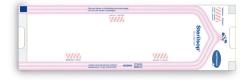 Pochettes de stérilisation Sterilsop SX Lot de 10 sachets de 100 pochettes Hartmann 170357