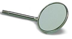 Miroirs Actual aluminium grossissant  Prodont Holliger 167068