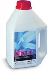 Micro 10 Lab   Unident 166900