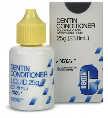 Agent nettoyant Dentin conditioner   GC 162438