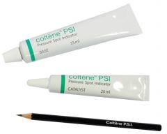 Polysiloxane PSI Pressure Spot Indicator   coltène 161580