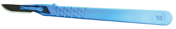Bistouris stériles à usage unique  medibase 181142