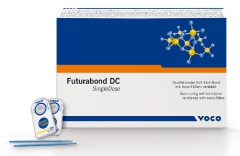 Futurabond DC Coffret Single Dose Voco 164635
