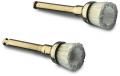 Brossettes en nylon  Kent Dental 160990