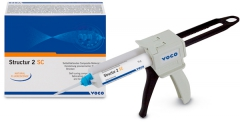Boîte standard cartouches Structur 2 SC  Voco 170405