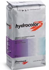 Alginates chromatiques Hydrocolor 5   Zhermack 165365