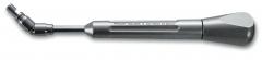 Extracteurs d implants Le tournevis droit ou angulé  171109