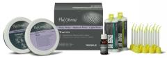 Matériau d empreinte Flexitime  Flexitime Trial Kit Easy Putty Heraeus Kulzer 163523