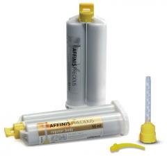 Matériaux d empreinte Affinis Precious  Cartouche 50 ml coltène 160071