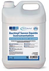 Bactinyl savon liquide instrumentation  Garcin Bactinyl 160444