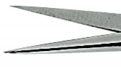 Ciseaux à gencives Droits  Kent Dental 161380
