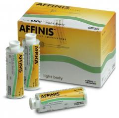 Affinis MicroSystem Regular coltène 160067