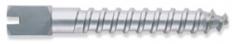 Forets cylindriques Euro-post Inox Le sachet de 20 Euro-posts Anthogyr 169875