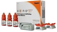 Xeno® V+ Coffret éco-recharge Dentsply 171757