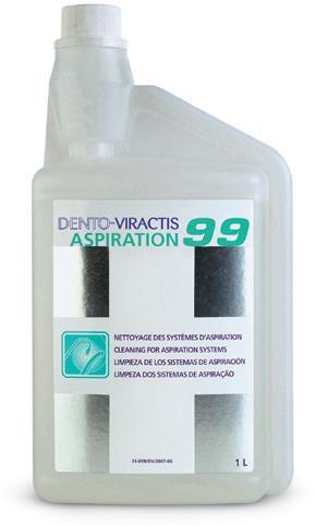 Dento-Viractis 99 Aspiration  Dento-Viractis 162494