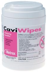 Lingettes CaviWipes Boite distributrice de 160 lingettes Kerr 166599