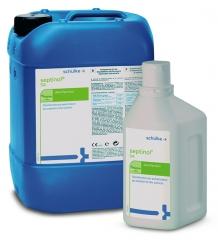 Désinfectant Septinol® SA Le bidon de 5 L Schülke 169915