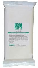 Lingettes Linget  La recharge de 120 lingettes Anios 166593