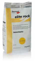 Plâtre de type 4 Elite Rock  Zhermack 162825
