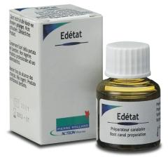 Préparateur canalaire Edetat   Acteon Pharma 162748