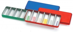 Boîte de rangement Endomodule La boîte d endo Nichrominox 162970