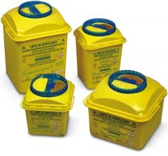 Sanicollecteurs Biocompact avec anse de transport   169800