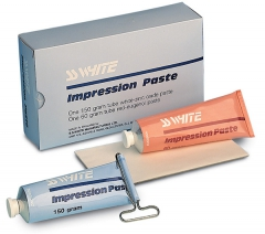 Pâte à empreinte Impression Paste   SS White 165575