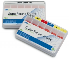 Pointes de Gutta  Kent Dental 180935