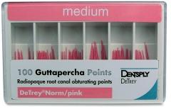 Pointes de Gutta-Percha   Dentsply 169155
