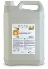 Dento-Viractis 33 Mains Le bidon de 5 L Dento-Viractis 162476