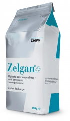 Alginate Zelgan +   Dentsply 171794