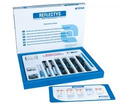 Reflectys Kit compules Itena 169465