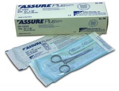 Pochettes de stérilisation Assure Plus Lot de 200 pochettes Dentsply Sultan Healthcare 169748