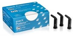 everX PosteriorTM La boîte de 15 Unitips de 0,25 g GC 163082