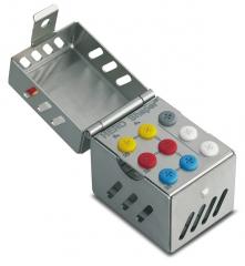 Le Tray HERO Shaper® Vide  Micro Mega 165324