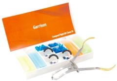 Composi-Tight® 3D Clear Le coffret complet Garrison 161654