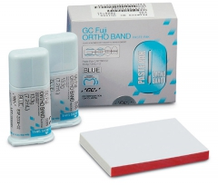 Fuji Ortho Band Le coffret chémopolymérisable GC 164599