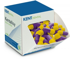 Kentalloy N°1 -  400 mg d alliage + 350 mg de mercure Kent Dental 166155