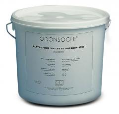 Plâtre Odonsocle®   Odoncia 167385
