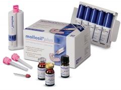 Coffret standard Mollosil Plus  Detax 167117