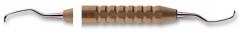 Curettes de Gracey pour incisives-prémolaires  Aesculap 162308